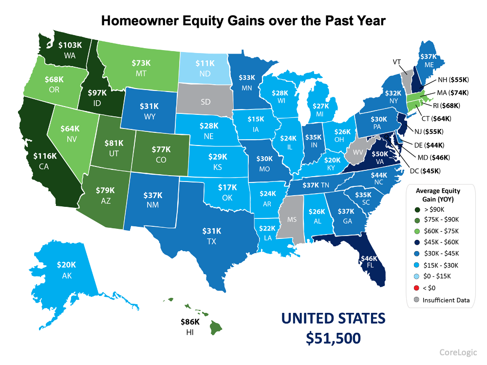 As Home Equity Rises, So Does Your Wealth   MyKCM