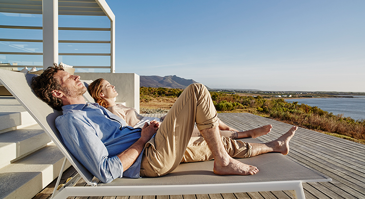 Demand for Vacation Homes Is Still Strong | Arizona Homes